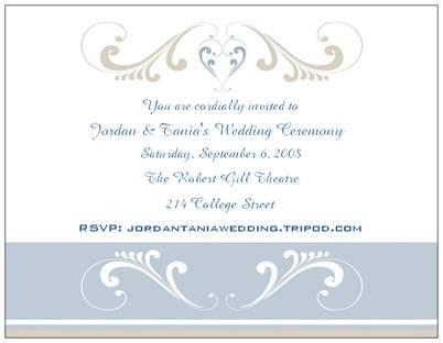 jordan and tania s wedding